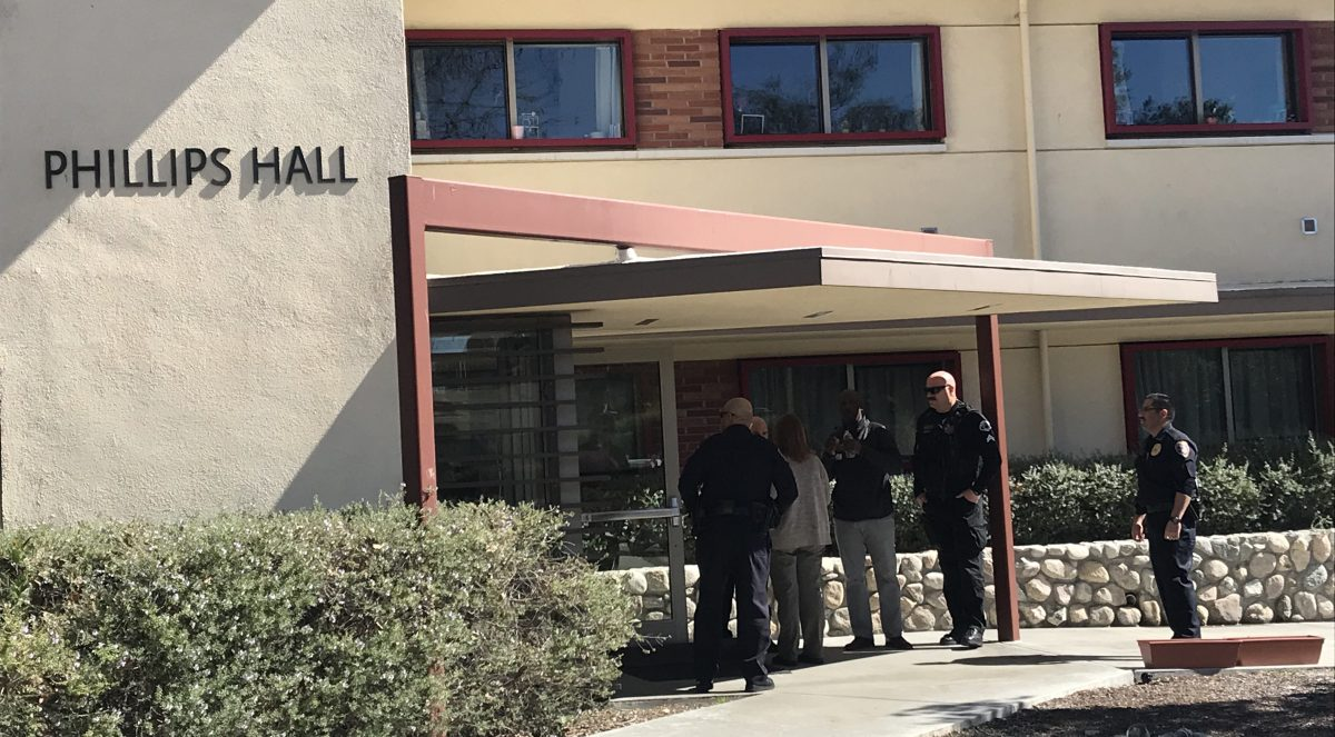 Student found dead in Claremont McKenna College dorm room